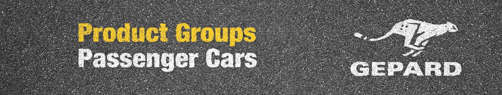 Productgroups